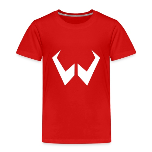 logo de without gravity pk - Camiseta premium niño