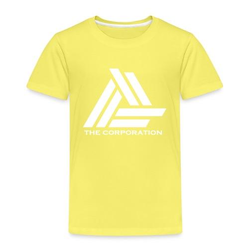 wit metnaam keertwee png - Kids' Premium T-Shirt