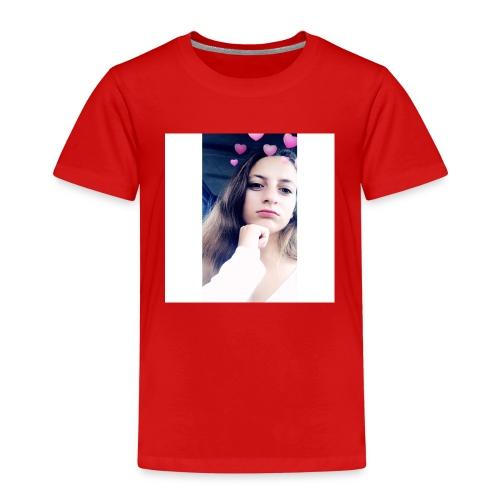 A41705B5 80CE 4B37 92C6 52A07F8BA468 - T-shirt Premium Enfant
