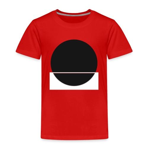 Bianco e nero - Kids' Premium T-Shirt