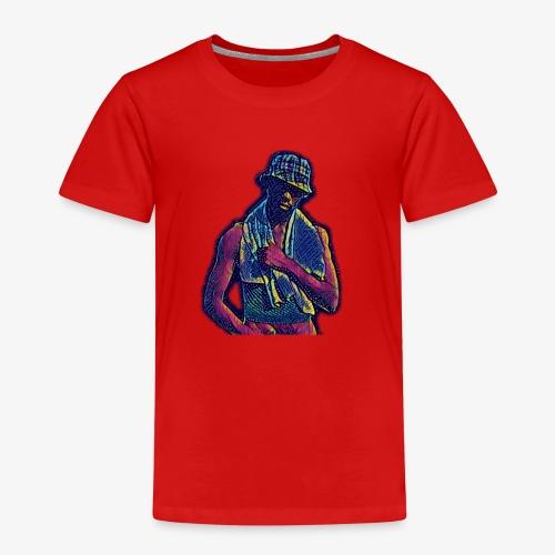 NDW discoinferno - Maglietta Premium per bambini