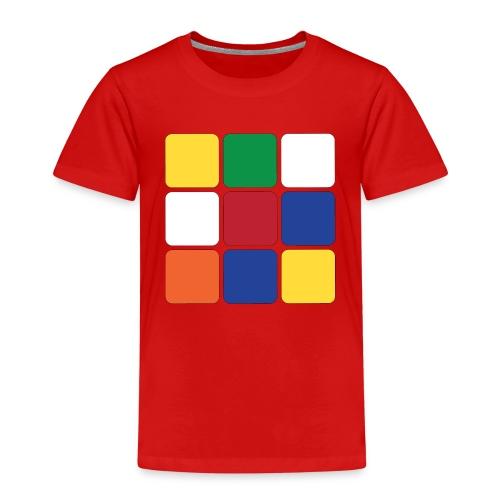 Square - Kids' Premium T-Shirt
