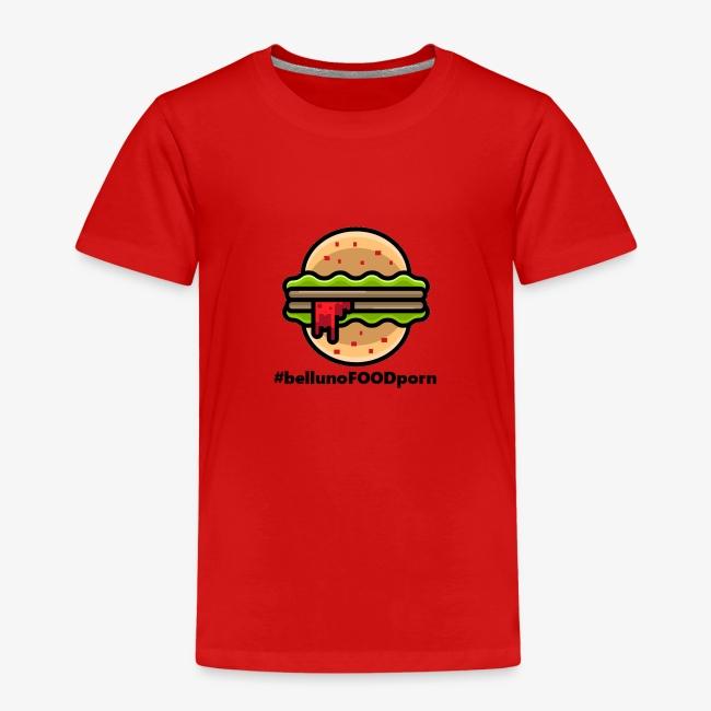 belluno FOOD burger