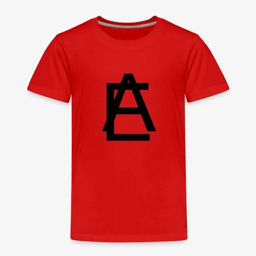 Leaf One - Koszulka dziecięca Premium