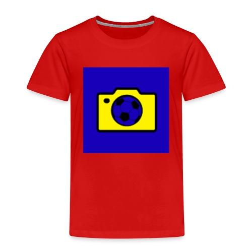 Marcel TV Logo - Kinder Premium T-Shirt