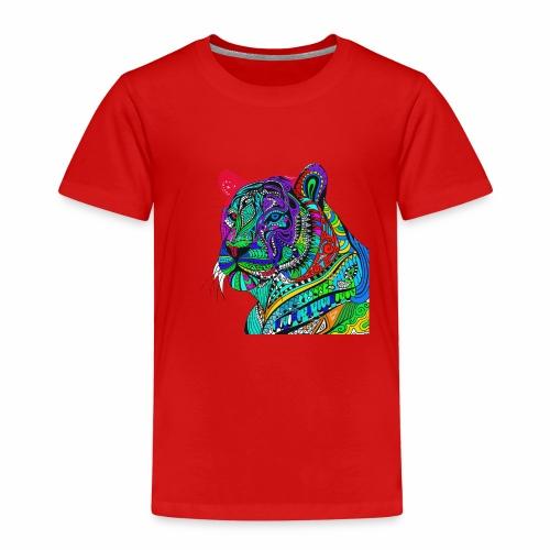 Tiger Tee - Kids' Premium T-Shirt