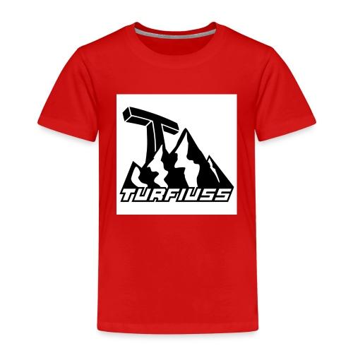 TURFIUSS - Kinder Premium T-Shirt