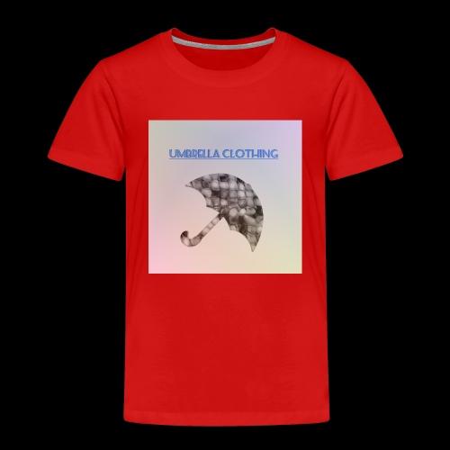 Umbrella goods - Kids' Premium T-Shirt