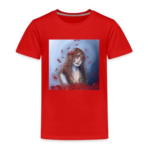 Water rose - Kinder Premium T-Shirt