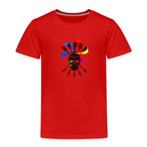 Blaky corporation - Camiseta premium niño
