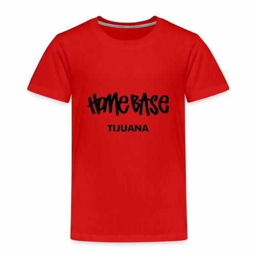 City Home Tijuana - Kinder Premium T-Shirt