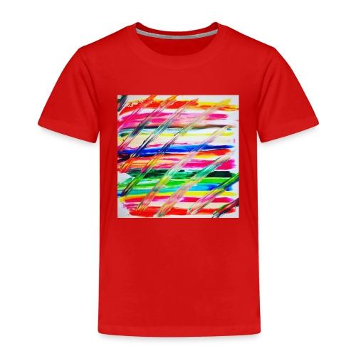 Rainbow Cross - T-shirt Premium Enfant