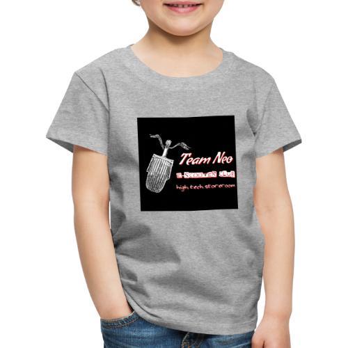 Neo Scooter Club - T-shirt Premium Enfant