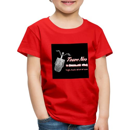 Neo Scooter Club - T-shirt Premium Enfant