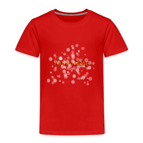 Blub Design - Kinder Premium T-Shirt
