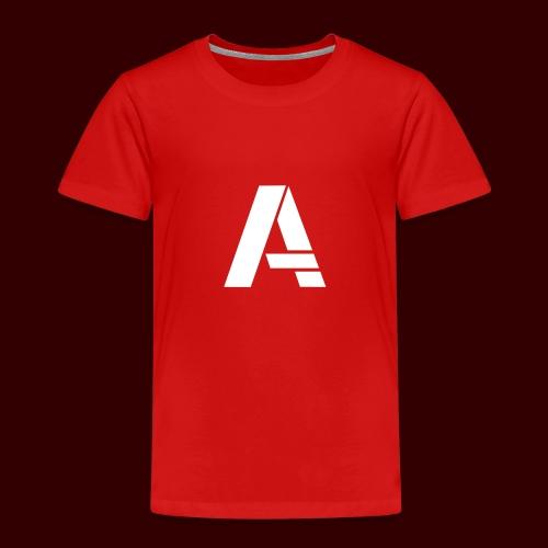 Aniimous Logo Merchandise - Kinderen Premium T-shirt