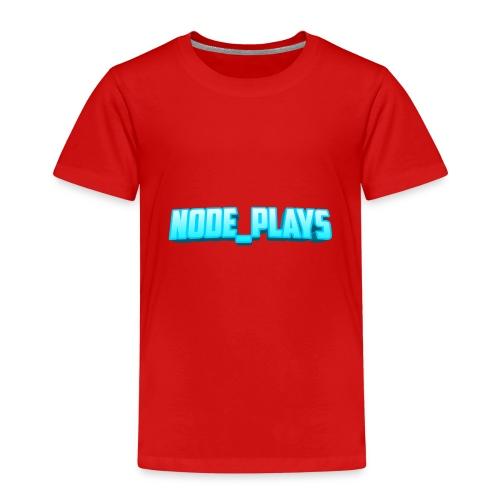 20180615 171805 - Kinder Premium T-Shirt