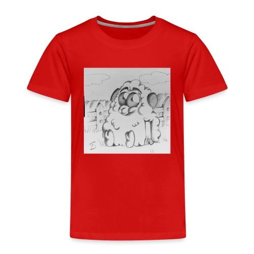 mouton - T-shirt Premium Enfant