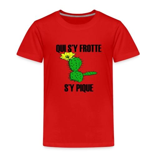Les câlins sans se blesser - T-shirt Premium Enfant