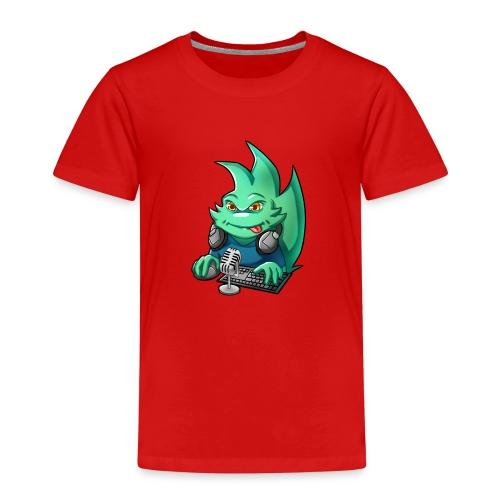 Nfaxu - Kinder Premium T-Shirt