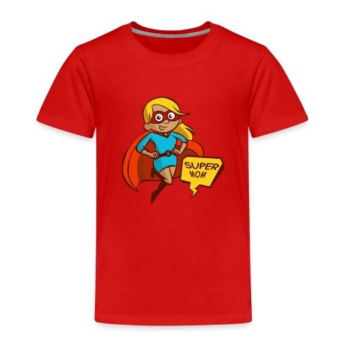 Mom - Kinder Premium T-Shirt