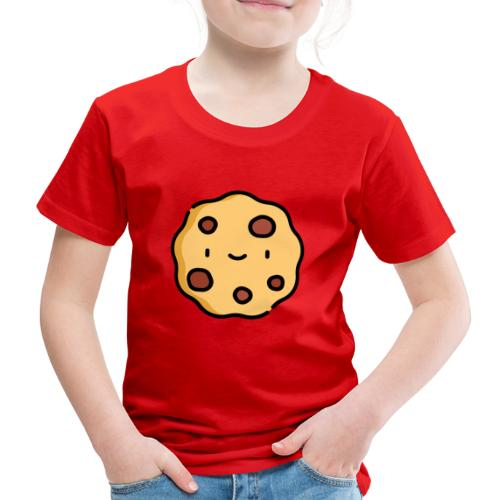 Keks Edition - Kinder Premium T-Shirt