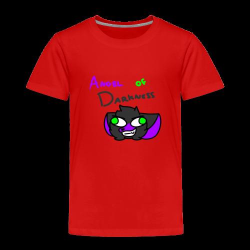 Angel Of Darkness - Kids' Premium T-Shirt