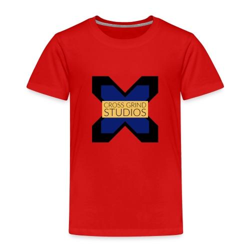 x grind - Kids' Premium T-Shirt
