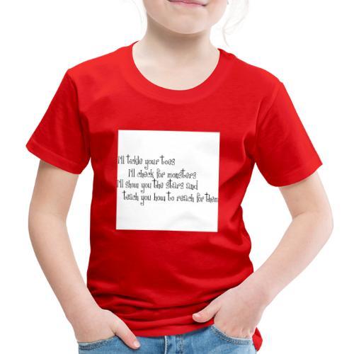 babies clothes - Kids' Premium T-Shirt