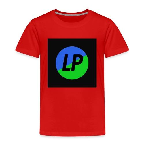 Lil Planet Logo Merchandise - Kids' Premium T-Shirt