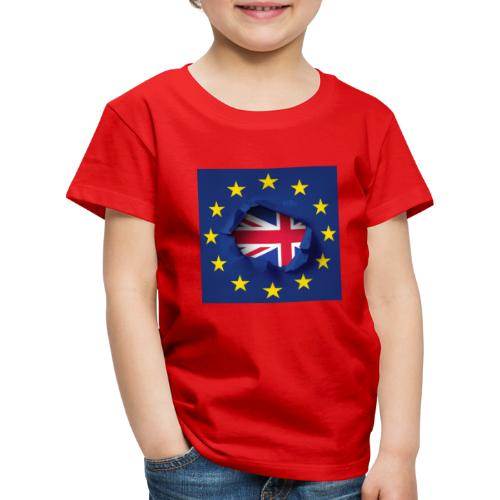 Brexit Britain - Kids' Premium T-Shirt