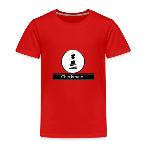 Checkmate - Kids' Premium T-Shirt