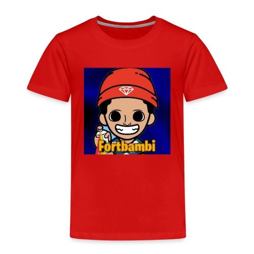 fortbambi - T-shirt Premium Enfant