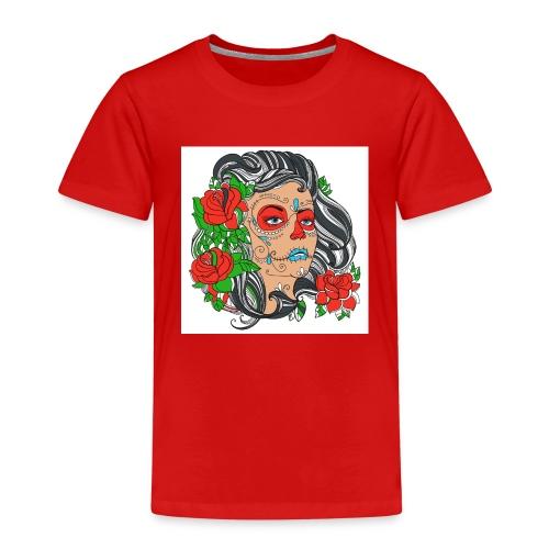 2ECCAB1D 2365 4567 A616 4662FB75C561 - Camiseta premium niño