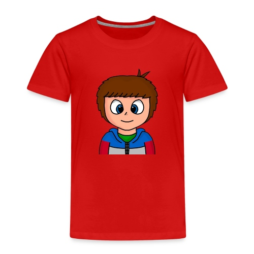 giofilms - Børne premium T-shirt