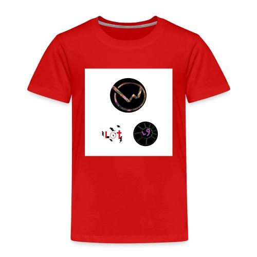 PicsArt 01 10 07 02 - Kinderen Premium T-shirt