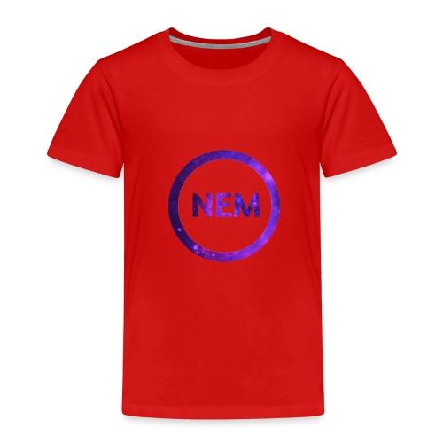 NEM OWNER - Lasten premium t-paita
