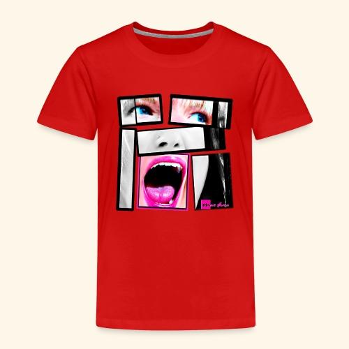 expo26b2 Unbreakable - T-shirt Premium Enfant