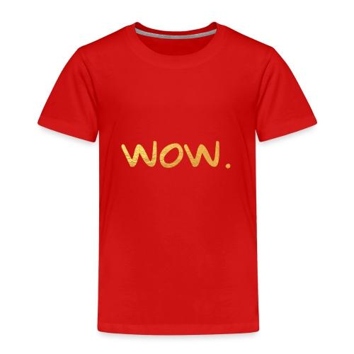 PicsArt 04 12 07 30 34 - Kinderen Premium T-shirt