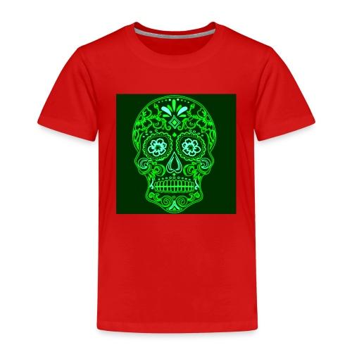 Neon Design - Kinderen Premium T-shirt