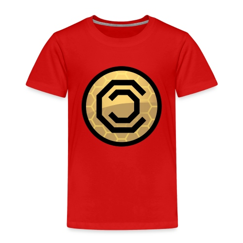 TTG Production - Kinderen Premium T-shirt