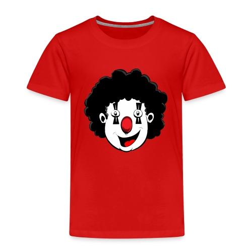 HUMOURNBR - T-shirt Premium Enfant