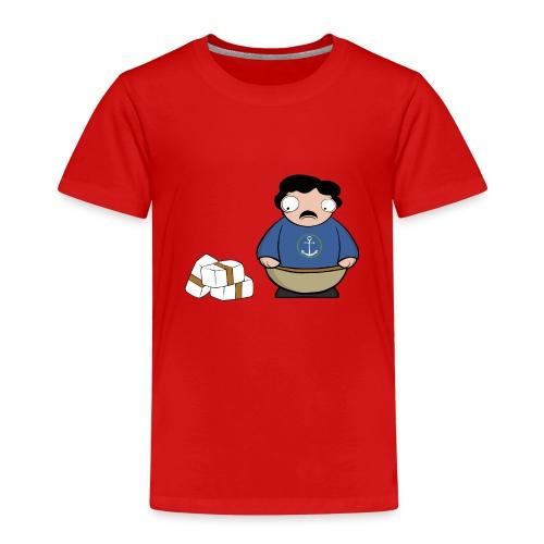 Pablito. - Camiseta premium niño