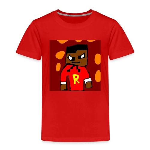 raiyan - Kinder Premium T-Shirt