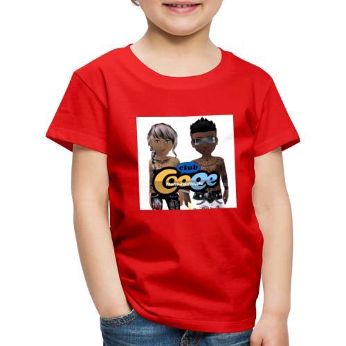Hsm Club Cooee - Kinder Premium T-Shirt