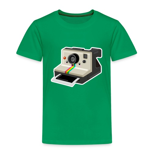 Polaroid 1000 kawaii - T-shirt Premium Enfant