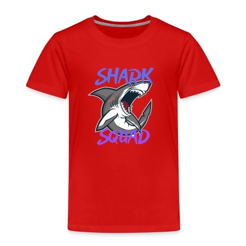 Shark Squad - PowerMEGAL0D0N - T-shirt Premium Enfant