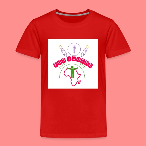 pastouche - T-shirt Premium Enfant