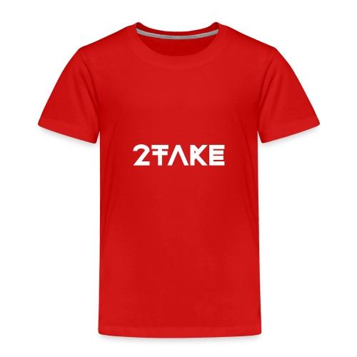 2Take - Kinder Premium T-Shirt