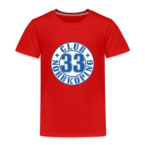 Träningsjacka Herr - Premium-T-shirt barn